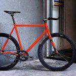 Marzo: la bici del mese è Iride