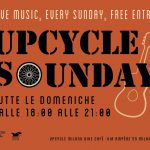 L'ultimo UPCYCLE SOUNDAY prima dell'estate