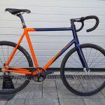 La bici del mese di giugno è PONC
