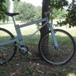 La bici del mese di settembre è LANUEVA