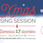 17 dicembre 2017 – Xmas Sing Session