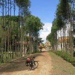 25 gennaio 2018 – BIKE TRAVELLERS: Cambogia