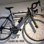 La bici del mese di gennaio è Werking Cycles