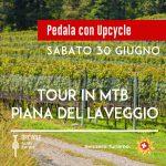30 GIUGNO – Tour in MTB Piana del Laveggio in Svizzera