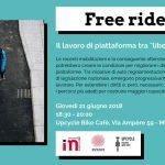 """21 giugno – Free Riders? """"Libertà"""", regole e tutele"""