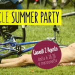 2 Agosto – UPCYCLE SUMMER PARTY