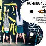 25 e 27 settembre – Morning Yoga for Cyclists