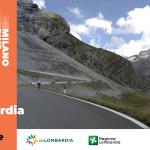 26 settembre – In bici in Lombardia: tra ciclabili e grandi salite