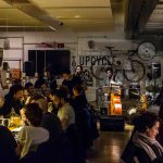 Upcycle in Jazz a Ottobre