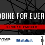 14 Novembre – HANDBIKE FOR EVERYONE