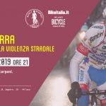 23 Gennaio – PIEDE A TERRA con Marco Scarponi