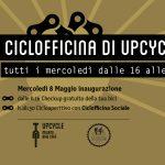8 Maggio – Inaugurazione Ciclofficina