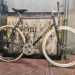 La bici di Maggio è FIOR