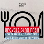 BUONA PASQUA | UPCYCLE GLAD PASK