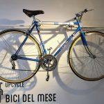 La bici di maggio è una Bianchi