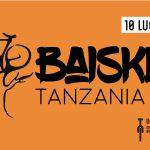 10 Luglio – BAISKELI TANZANIA 2019