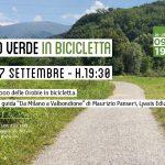 27 settembre – Racconto verde in bicicletta