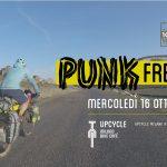 16 ottobre – Punk Free Ride