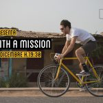 3 Dicembre – Upcycle presenta Ride With A Mission