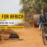 5 Febbraio – UPCYCLE FOR AFRICA