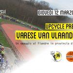 12 Marzo – Varese Van Vlaanderen