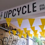 Upcycle Live Cycling