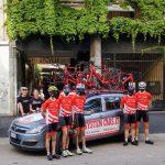 E' nata Milano Cycling Academy