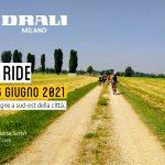 Upcycle Gravel Ride – 26 Giugno