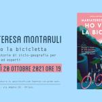 Upcycle presenta il libro di Mariateresa Montaruli